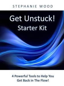 Get unstuck starter kit